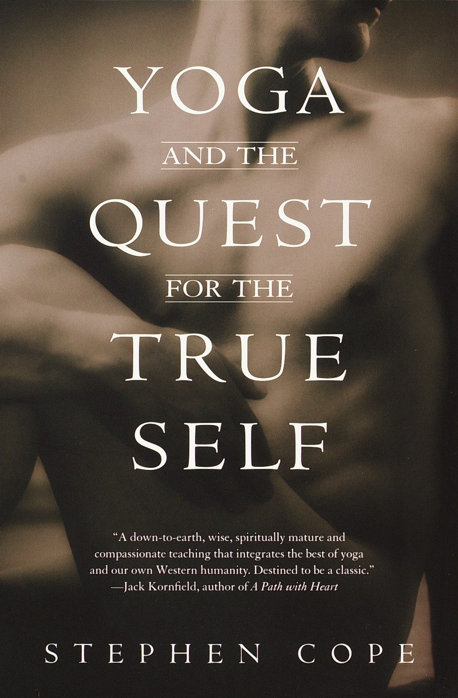 Download Yoga and the Quest for the True Self ebook