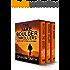 The Jake Boulder Series: books 1 - 3