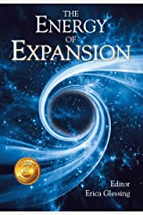 The Energy of Expansion (The Energy Series, Book III) Kindle Edition
