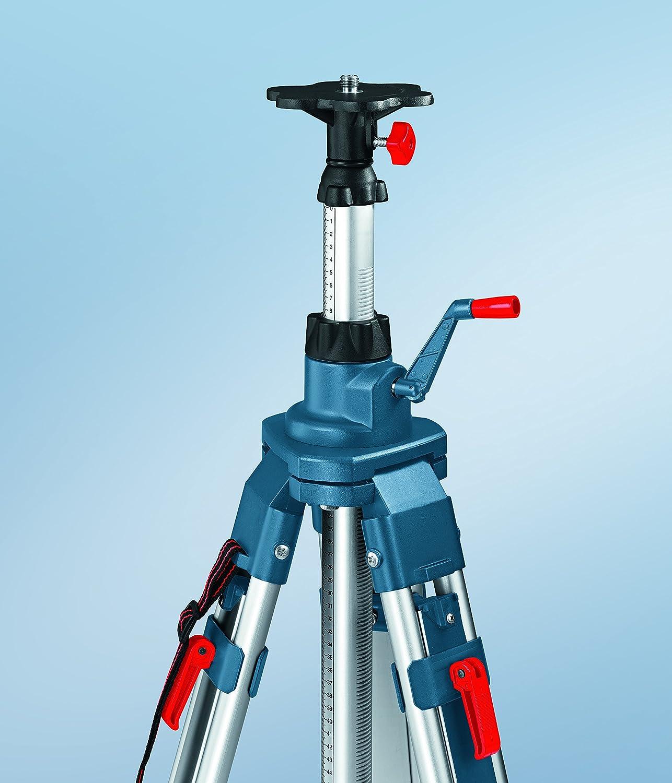 Bosch Professional BT 300 HD Tr/ípode para nivel l/áser y /óptico 295 cm, rosca 5//8, en caja