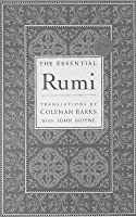 The Essential Rumi: By Coleman Barks (English