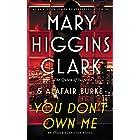 You Don't Own Me (Under Suspicion Book 6)