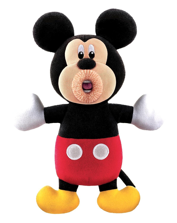 Amazoncom Mattel The SingAMaJigs Mickey Mouse Toys Games