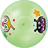 アンパンマン カラフル7号ボール グリーン