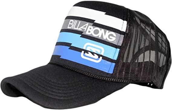 Image Unavailable. Image not available for. Colour  BIZZARE Boy s and Girl s  Billa Bong Printed Half Net Trucker Cap ... a16332d82d80