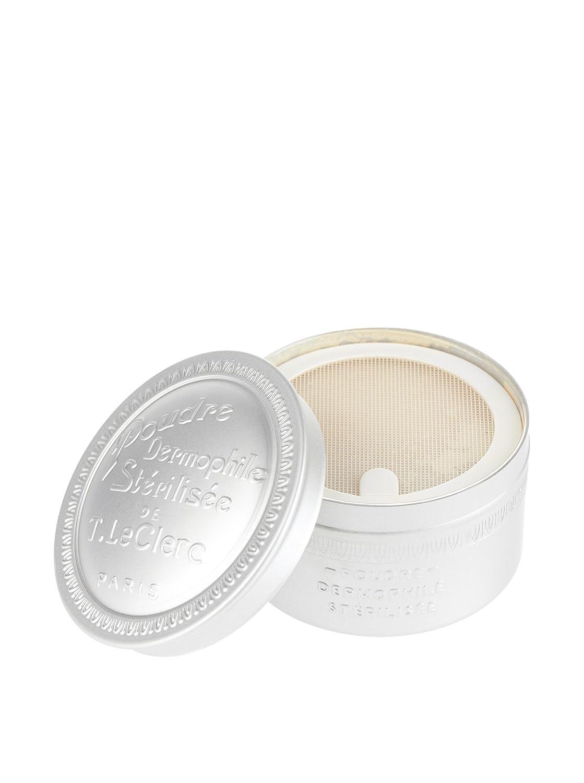 T.LeClerc Poudre libre Translucide 25 g 0018732