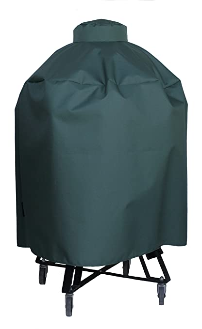 Amazon Com Cowley Canyon Brand Cover For Large Big Green Egg