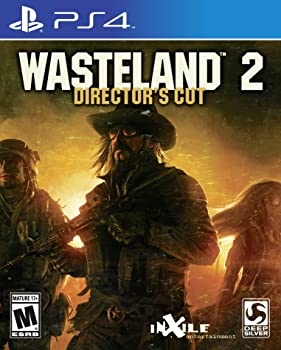 Wasteland 2 PS4 Game