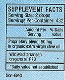 Oreganol Oil, Super Strength P73, 1 Oz