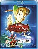 Peter Pan (1953) [Blu-ray] [Region Free]