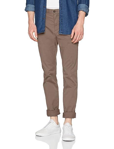 8ec989873 Tommy Hilfiger Men s s Core Denton Straight Chino Trouser  Amazon.co ...