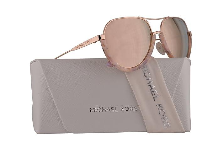 e0b4f191fe28 Image Unavailable. Image not available for. Colour: Michael Kors MK1031  Austin Sunglasses ...