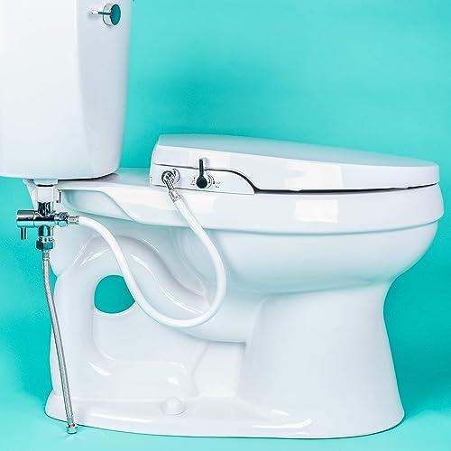 GenieBidet Toilet Seat