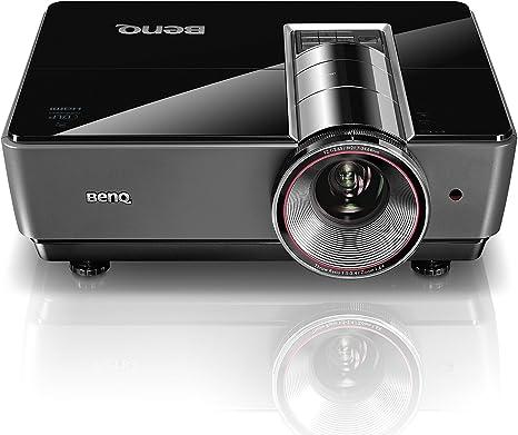 Benq SX930 Video - Proyector (7000 lúmenes ANSI, DLP, XGA ...