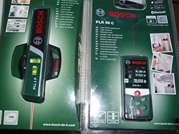 Bosch plr c pll p amazon elektronik