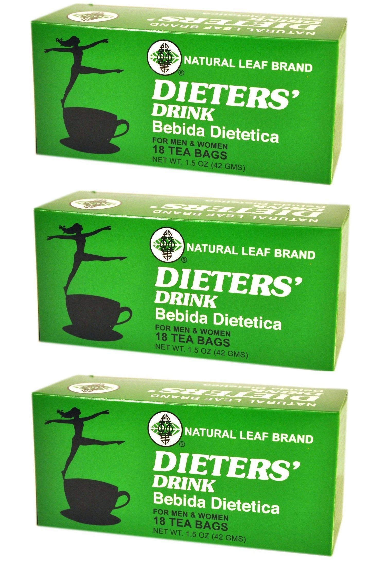 Diet Tea Brands