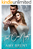 That One Night: A Fake Marriage Romance