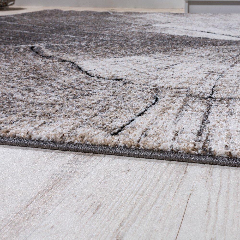 Teppich Für Wohnzimmer paco home edler designer teppich wohnzimmer holzstamm baum optik