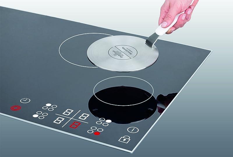 81SlRErbTuL. SL800  Tescoma Presto, disco adattatore per piani cottura ad induzione da 21 cm (cod. 420946) e 17 cm (cod. 420945)