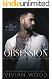 Obsession (Addiction Duet Book 2)