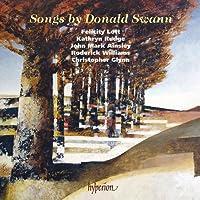 Songs by Donald Swann: Songs [Dame Felicity Lott; Kathryn Rudge; John Mark Ainsley; Roderick Williams; Christopher Glynn] [Hyperion: CDA68172]