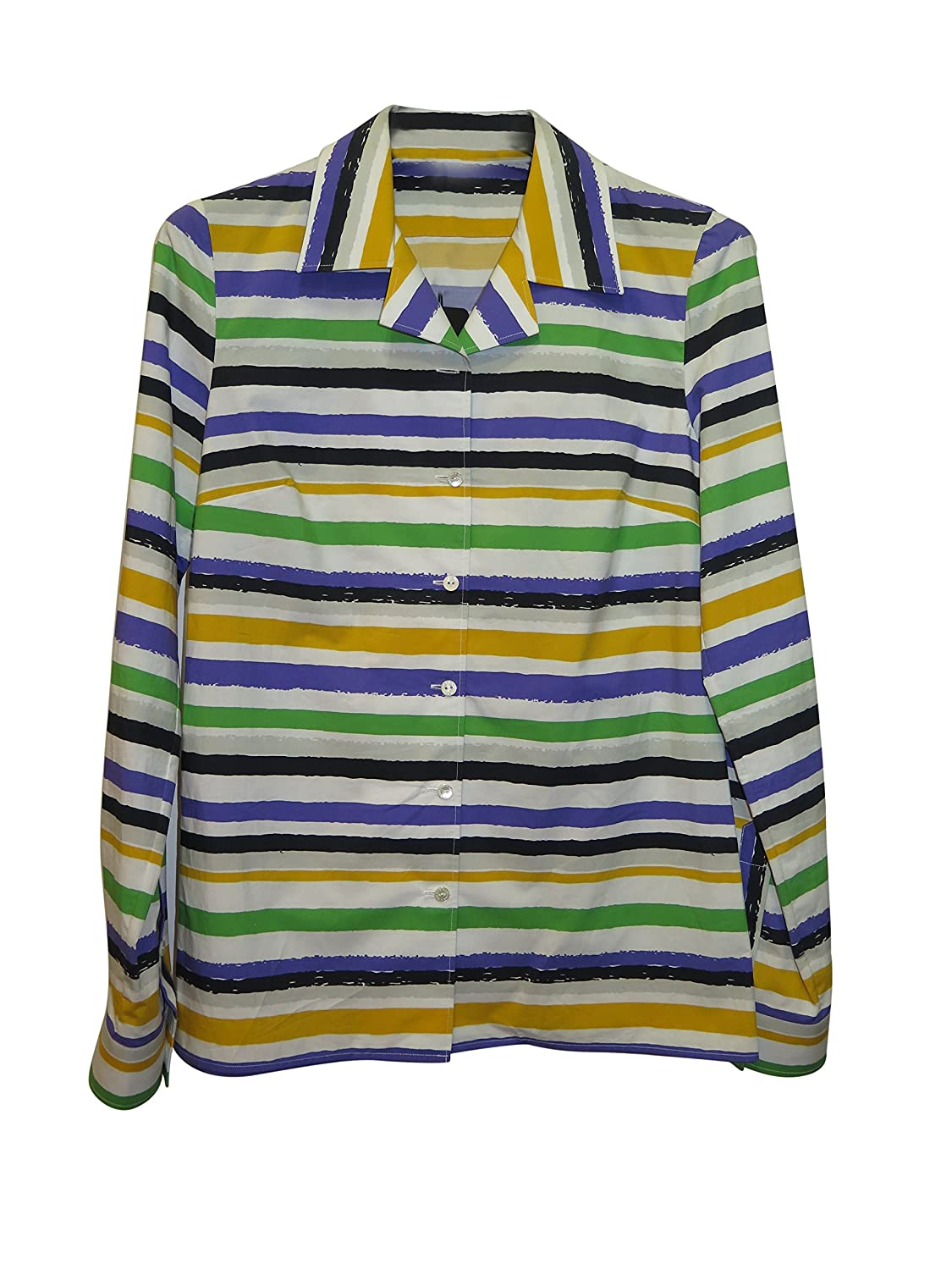 Dolce & Gabbana Striped Shirt Size 40 / 4