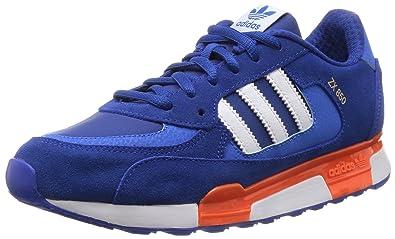 Adidas zx 850 k m19732 colore blu dimensione: