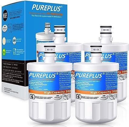 LG Premium 5231JA2002A Refrigerator Water Filter LT500P 469890 Fridge Filter