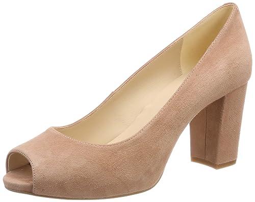 Zapatos de punta abierta Unisa para mujer 8xQpdCr