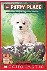 Angel (The Puppy Place #46) (English Edition) eBook Kindle