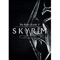 Deals on The Elder Scrolls V: Skyrim Special Edition PC Digital