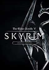 The Elder Scrolls V: Skyrim - Special Edition [Online Game Code]