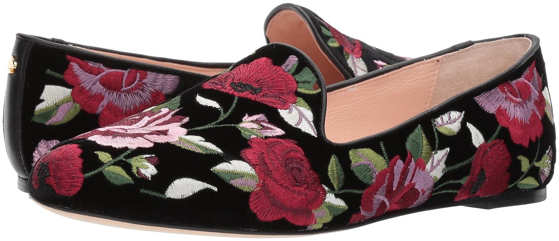 ac310f999d94 Amazon.com  Kate Spade New York Women s Swinton Ballet Flat  Shoes