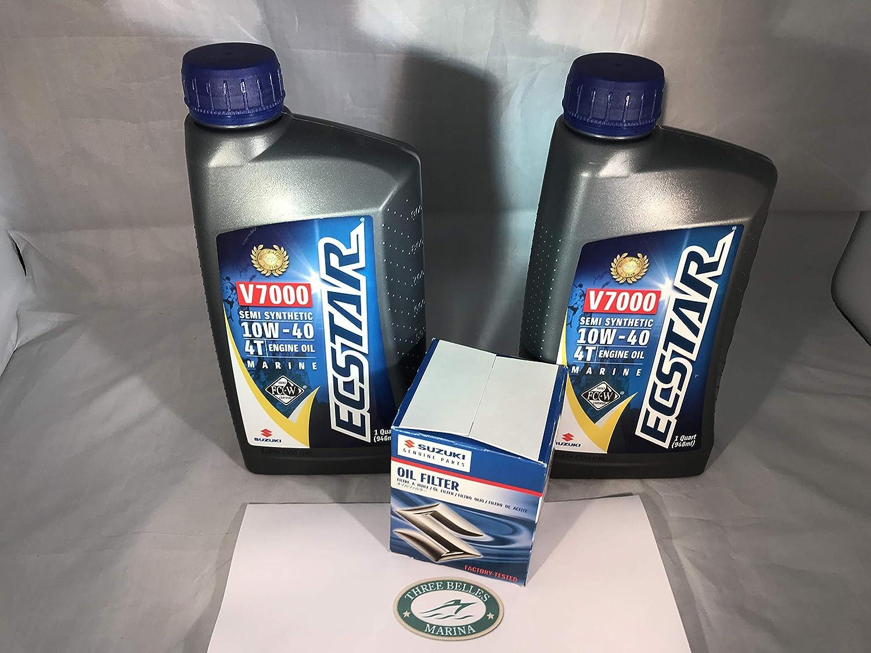 Suzuki Oil Filter 16510-82703