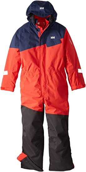 516d9e1db Helly Hansen Kid's Rider Insulated Ski Suit