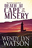 Death at Cape Misery: A traditional mystery with a cozy twist (A Book Magic Mystery 2)