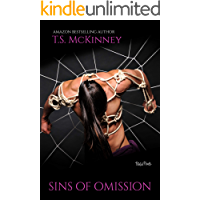 Sins of Omission (Sub Mission Book 2)
