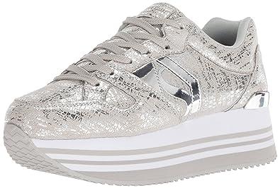 Highrise Shine High Low Skechers Sneakers u5lKc3F1JT