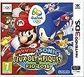 Sonic & Mario aux Jeux Olympiques de Rio 2016 [3DS] |