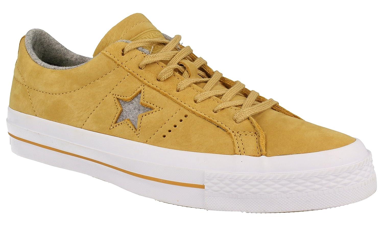 Converse Herren Cons One Star Ox Sneaker: : Schuhe