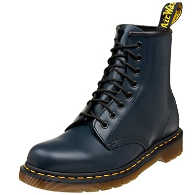 Dr Martens 1460 Airwair Leather 8 Eye Women Ankle Boots