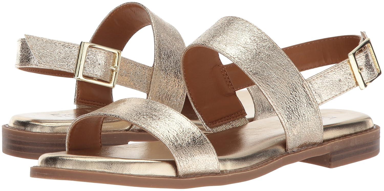 Franco Sarto Womens Velocity Flat Sandal