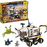 LEGO Creator 3in1 Space Rover Explorer 31107 Building Kit