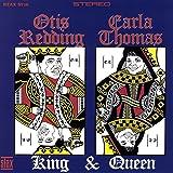 King & Queen (50th Anniversary Edition)(Vinyl)