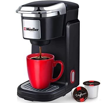 Mueller 10 Ounces Coffee Maker