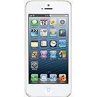 Apple iPhone 516GB-Desbloqueado-Blanco (Renewed)
