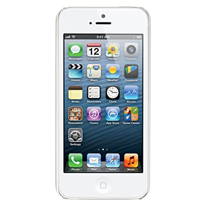 apple iphone 5 white 16gb gsm unlocked
