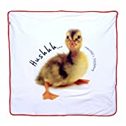 Baby Bedding Set Cotton/Padded /Deluxe/Crib Bedding Set Cotton with Duckling