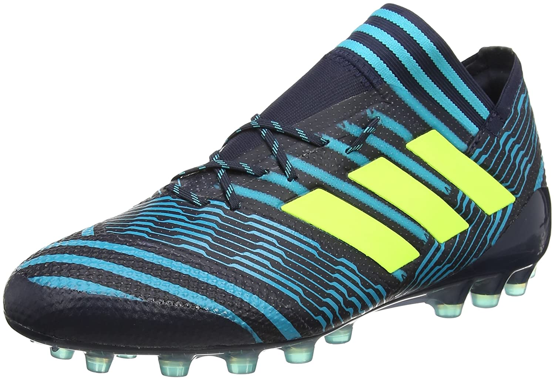 Adidas Nemeziz 17.1 AG, Botas de fútbol para Hombre S82290