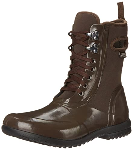 Women's Sidney Lace Solid Waterproof Insulated Boot